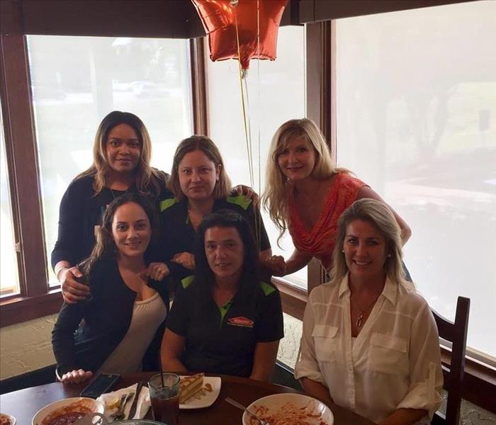 Birthdays are Special at SERVPRO® of Chesapeake South