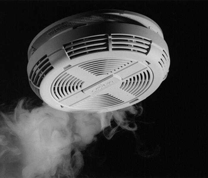 Fire Damage Are Your Smoke Alarms Up-to-Date?