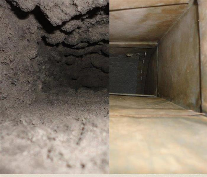 Cleaning Free Air Duct Inspection in Chesapeake