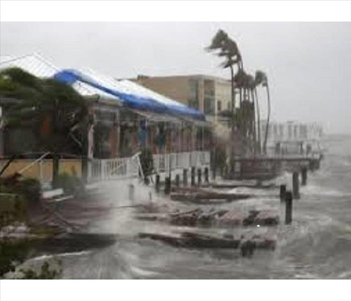 Community Hurricane Safety During and After